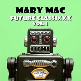 Mary Mac DJ Mix