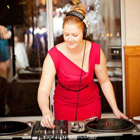 Mary Mac Wedding DJ
